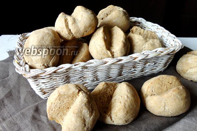 Фото Плотный хлеб