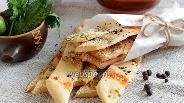 Фото рецепта Хлебцы «Уголок Франции»