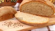 Фото рецепта Рижский хлеб