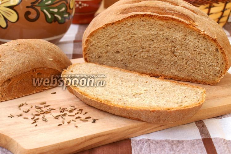 Фото Рижский хлеб