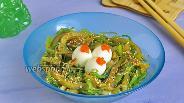 Фото рецепта Чука салат