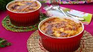 Фото рецепта Картофельная запеканка с курицей
