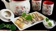 Фото рецепта «Канки» с рисовым чаем