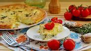 Фото рецепта Болгарский картофельник с брынзой
