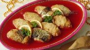 Фото рецепта Фаршированная рыба по-еврейски