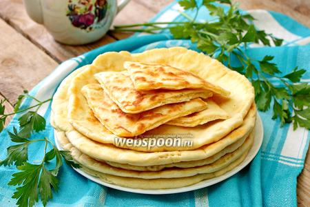 Ленивый хачапури на сковороде видео рецепт