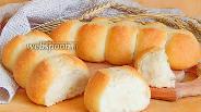 Фото рецепта Хлеб из Тичино