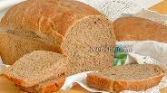 Фото рецепта Черёмуховый хлеб