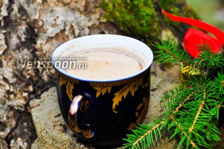Фото Рождественский кофе (Christmas coffee)