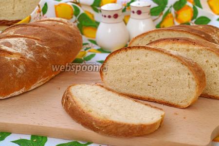 Польский хлеб