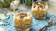 Фото рецепта Салат Дамский каприз
