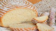 Фото рецепта Амарантовый хлеб