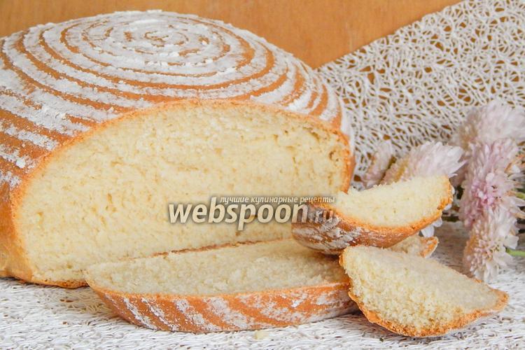 Фото Амарантовый хлеб