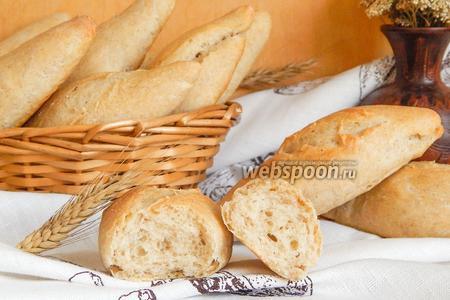 Армянский хлеб «Веретено»