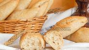 Фото рецепта Армянский хлеб «Веретено»