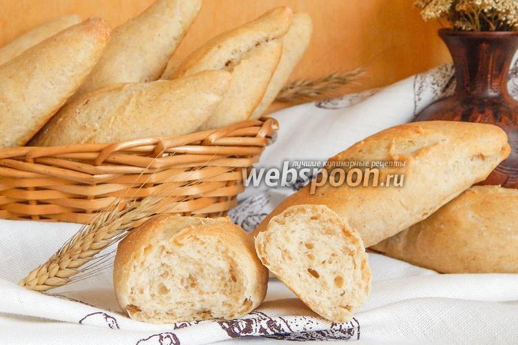 Фото Армянский хлеб «Веретено»
