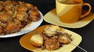 Фото рецепта Обезьяний хлеб