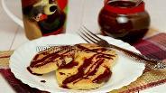 Фото рецепта Сырники из творога с манкой