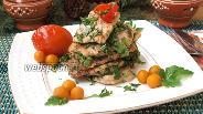 Фото рецепта Мясо по-цыгански
