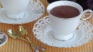 Фото рецепта Кисель с какао по-эстонски