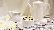 Фото рецепта Шоколад по-венски