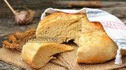 Фото рецепта Пшеничный хлеб в мультиварке