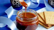 Фото рецепта Солёная карамель
