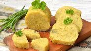 Фото рецепта Картофельные кнедлики в мультиварке