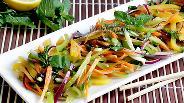 Фото рецепта Салат по-тайски