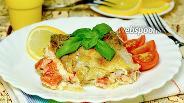 Фото рецепта Скумбрия по-гречески