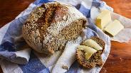 Фото рецепта Датский хлеб в кассероли