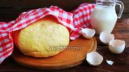 Фото рецепта Творожное тесто