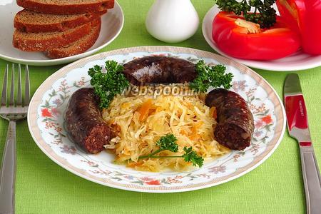 Колбаса из субпродуктов