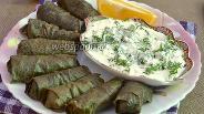 Фото рецепта Сарми по-болгарски