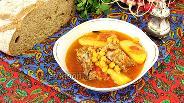 Фото рецепта Бозбаш по-азербайджански