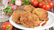 Фото рецепта Кебаб с картофелем