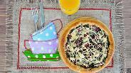Фото рецепта Пицца с папоротником