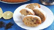 Фото рецепта Чайный кекс «Седой Граф»