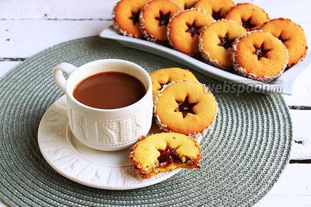 Печенье «Альфахорес»