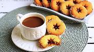 Фото рецепта Печенье «Альфахорес»