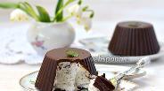 Фото рецепта Сырки в шоколаде