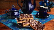 Фото рецепта Печенье миллионера