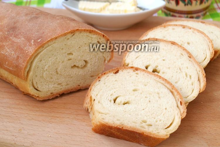 Фото Pan de hojaldre — слоёный хлеб