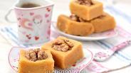 Фото рецепта Дагестанская халва из муки