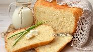 Фото рецепта Ароматный молочный хлеб в мультиварке