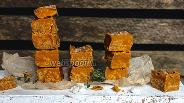 Фото рецепта Помадка со вкусом солёной карамели