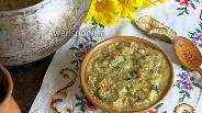 Фото рецепта Кулеш с грибами