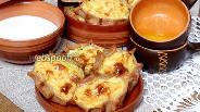 Фото рецепта Карельские пирожки «Калитки»
