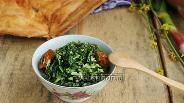 Фото рецепта Суйуг — мальва с рисом по-азербайджански