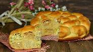 Фото рецепта Сотовый пирог